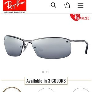 Ray Ban flawless Sunglasses